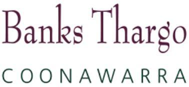 Banks Thargo Wines