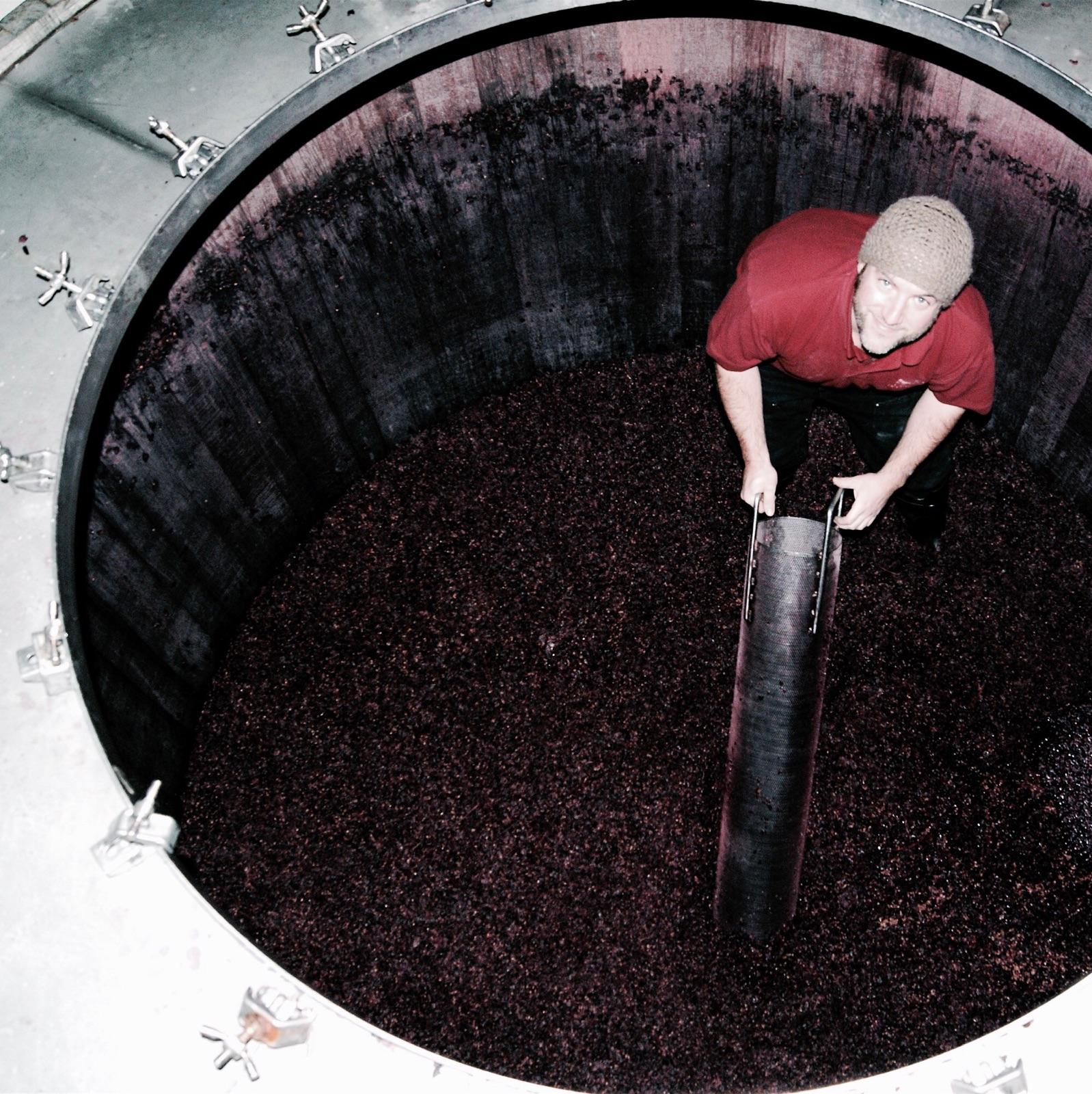 Michael lundeen - Winemaker / GM(503) 472-3215mlundeen@walnutcitywineworks.com