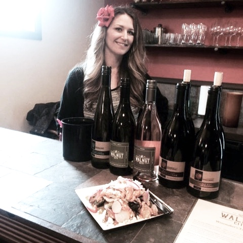 brooke anthony - Director of Hospitality(503) 472-3215brooke@walnutcitywineworks.com