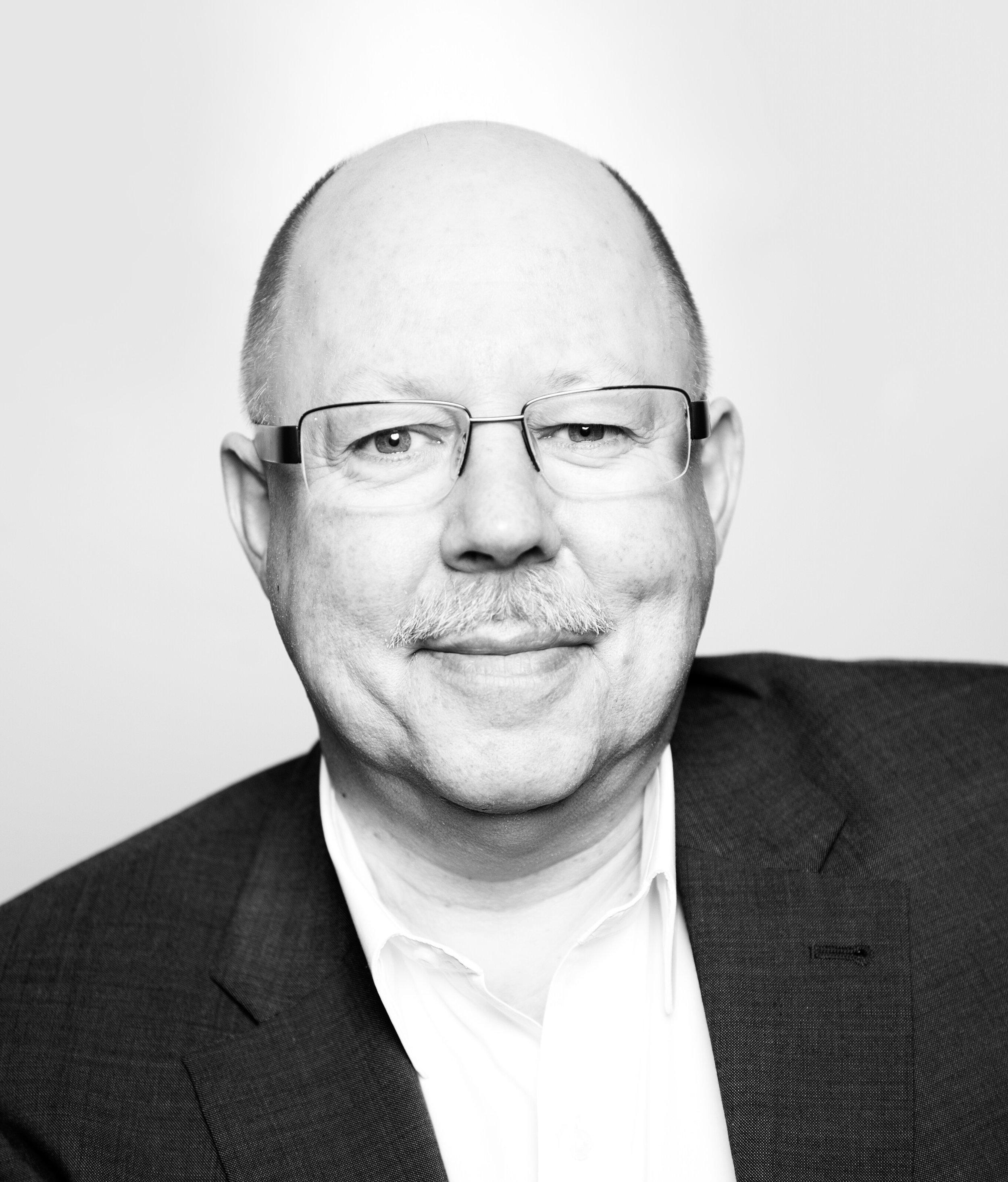 Chairman of the Board - Kjell Erik Drevdal
