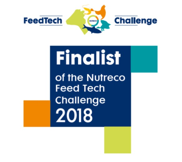 Nutreco Feed Tech Challenge -