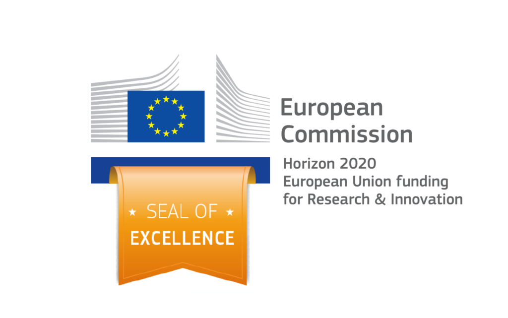Seal of Excellence -