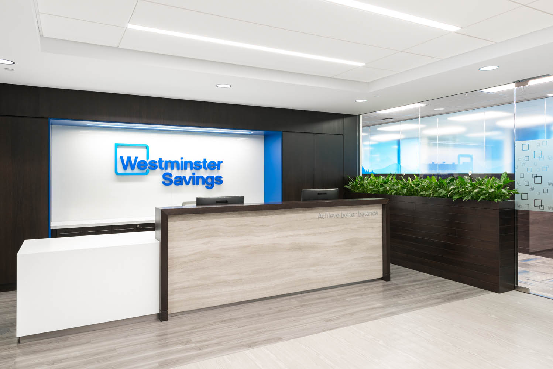 WSCU Corporate Center -