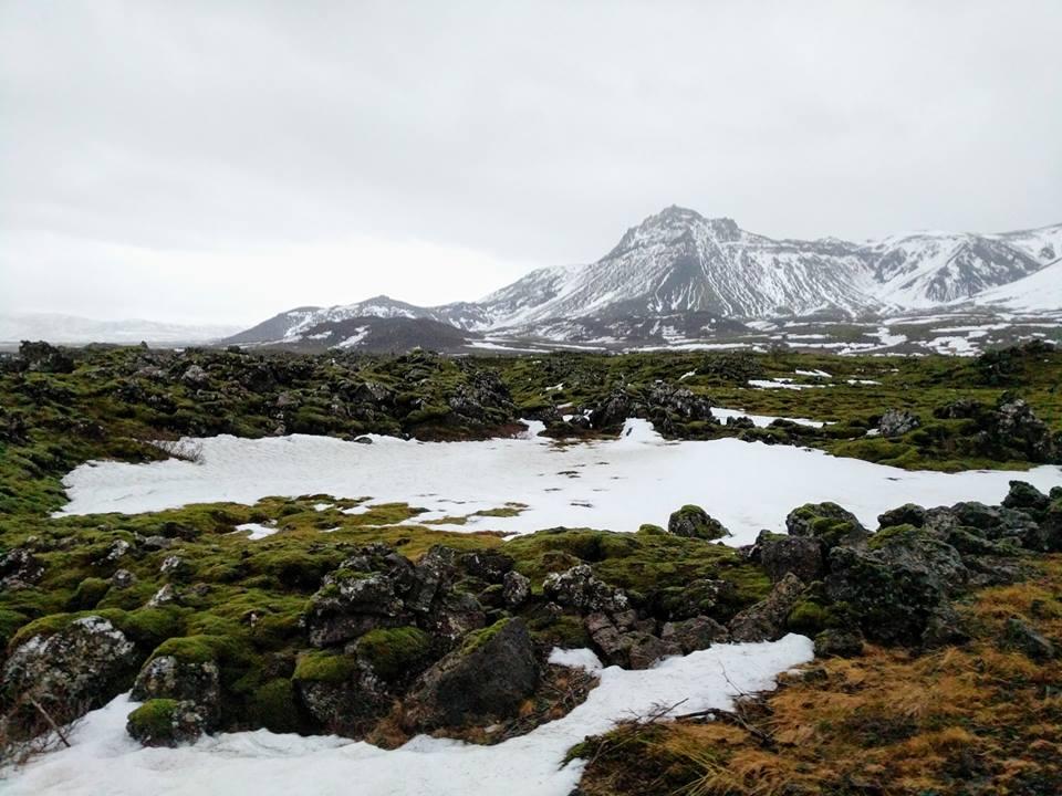 Mosfellsbær, Iceland