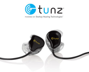Tunz by Starkey Hearing Technologies - Starkey Hearing Technologies is a proud sponsor of Shelby Lee Lowe's custom molded Tunz in-ear monitors. https://www.starkey.com/hearing-aids/personal-audio