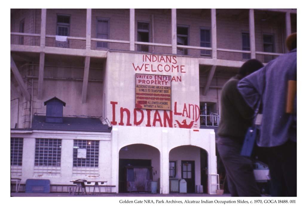 """""""Indian Land,"""" 1970"""