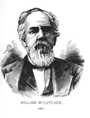 William McCutchen