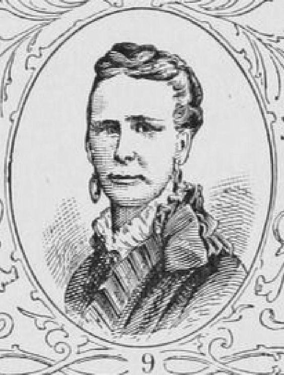 Bella M. Breen