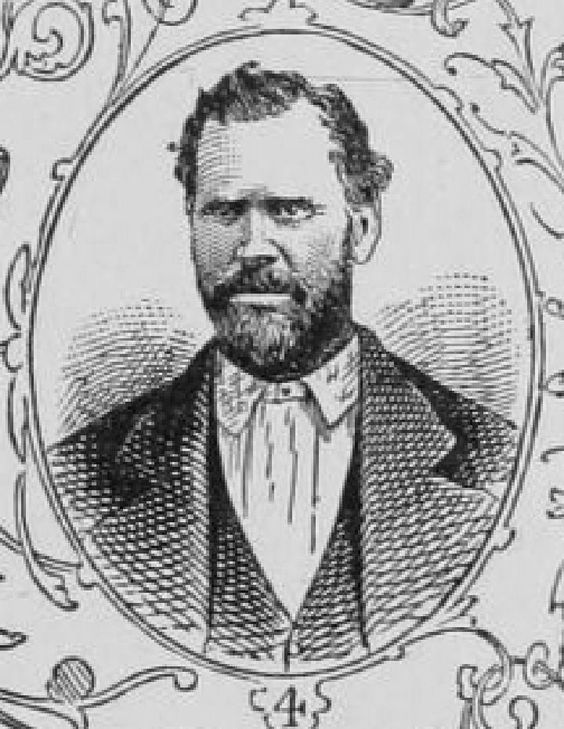 Edward P. Breen