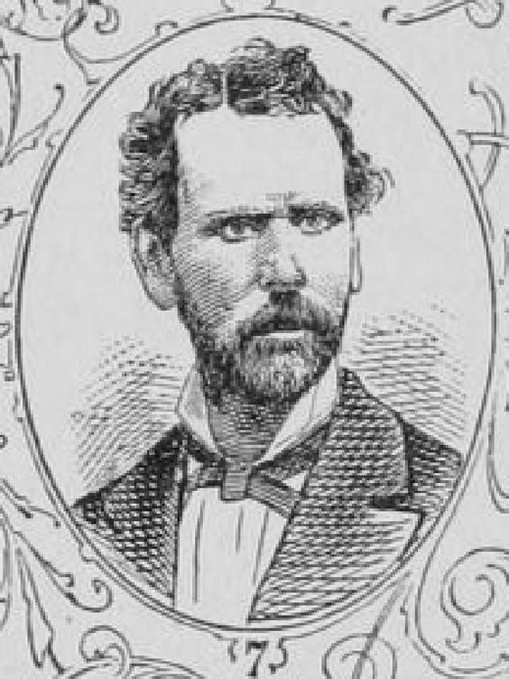 James F. Breen