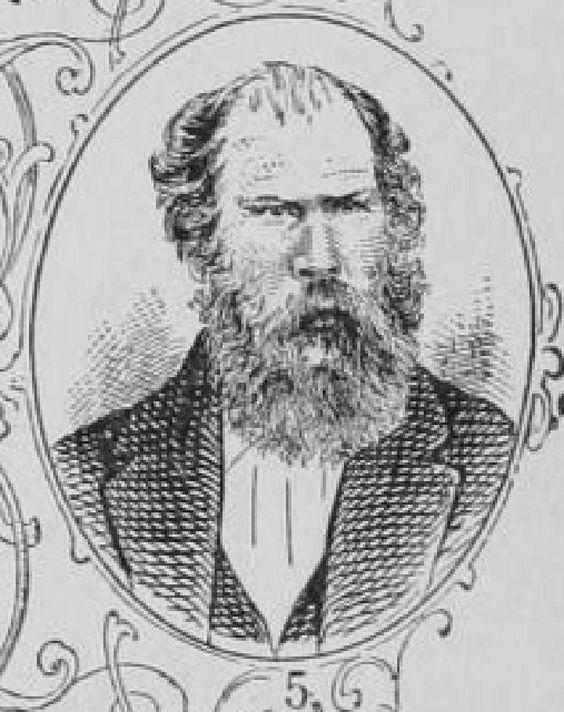 Patrick Breen Jr.
