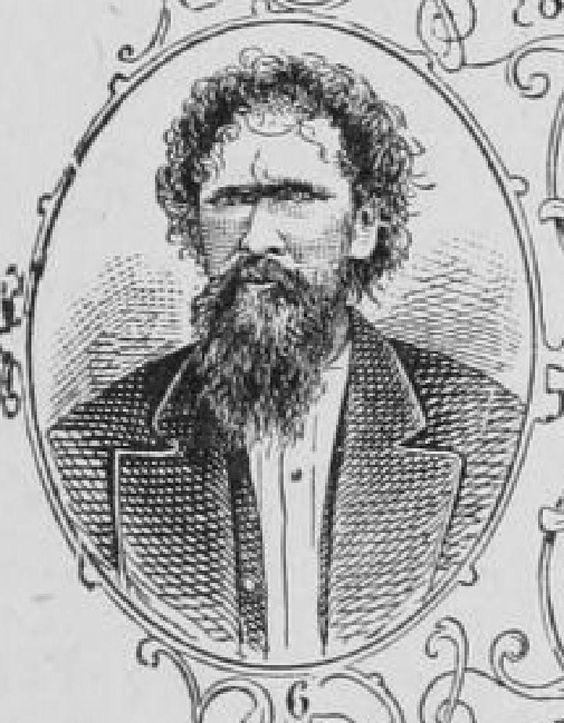 Simon P. Breen