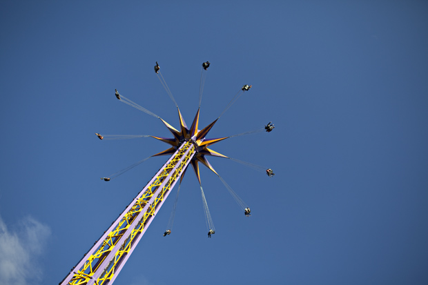 12 Fair at PNE Vancouver Attraction Things to Do Summer
