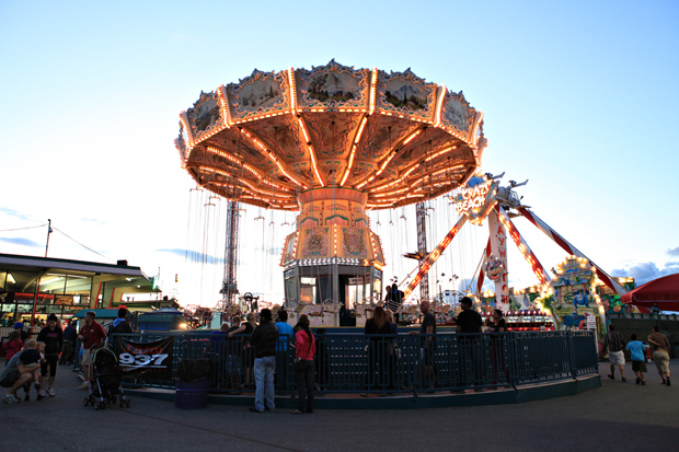 21 Fair at PNE Vancouver Attraction Things to Do Summer