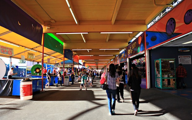 8 Fair at PNE Vancouver Attraction Things to Do Summer