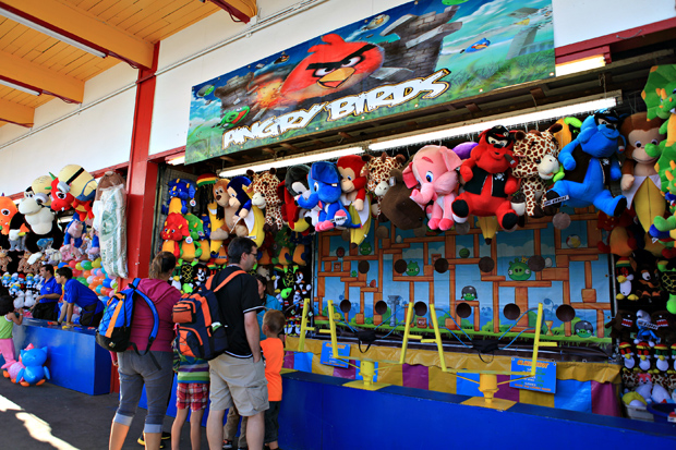 9 Fair at PNE Vancouver Attraction Things to Do Summer