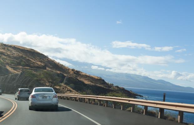 CCRK Shortcut Travels Road to Hana-1
