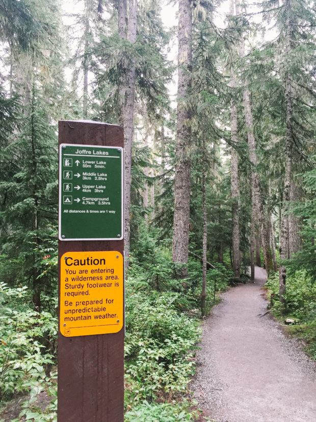 Shortcut Travels - Joffre Lakes 2016-4