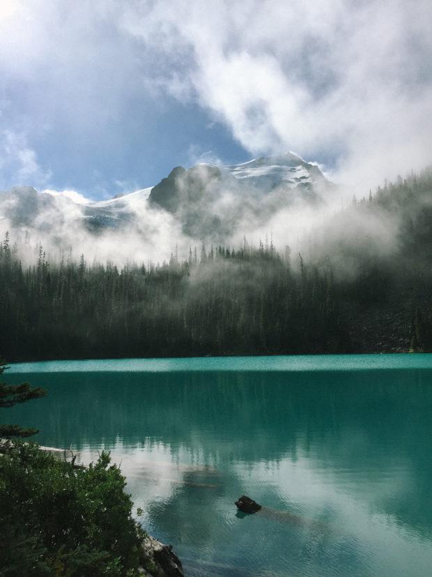 Shortcut Travels - Joffre Lakes 2016-40