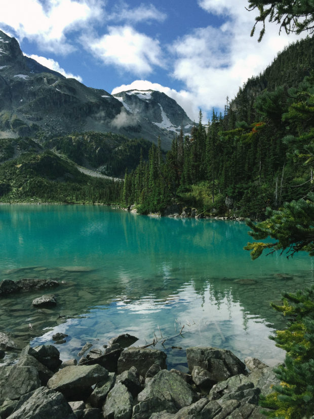 Shortcut Travels - Joffre Lakes 2016-57