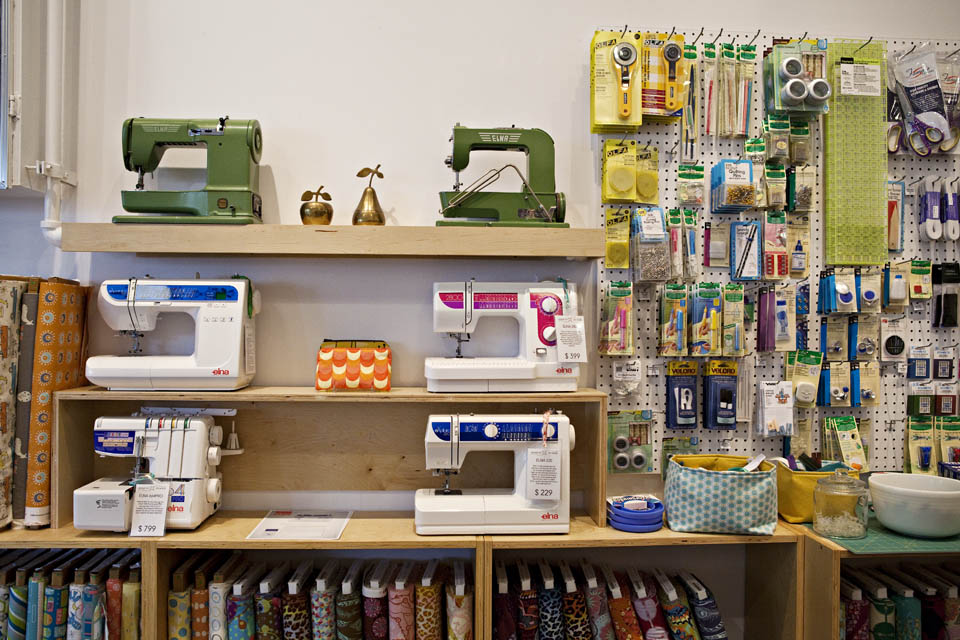 11 Vancouver Sewing 101 Spool of Thread