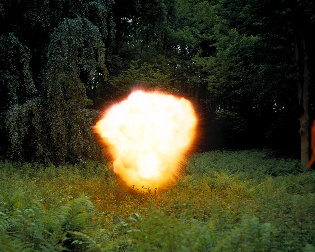 Geert Goiris, Blast, 2001
