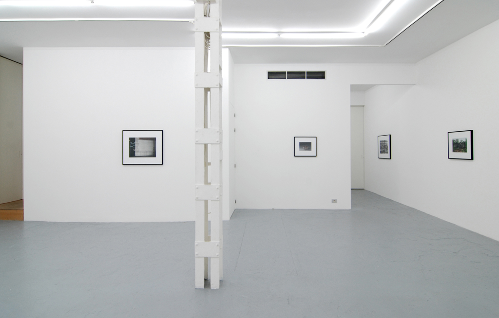 Cieslik und Schenk,  If and only if , Catherine Bastide gallery, Brussels, exhibition view, 20à9