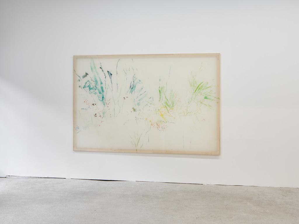 Jana Cordenier : The Beauty I see - Stijn Ank : The Beauty I feel, Bastide Projects, Marseille, exhibition view, 2018