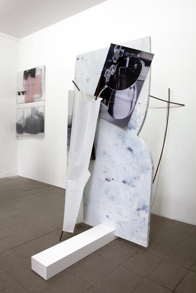 David Douard at 8 rue Saint-Bon, Paris