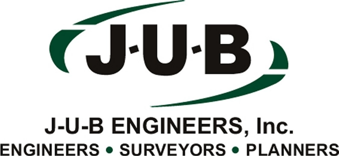 J-U-B Engineers - 422 W. Riverside Ave. Suite 304, Spokane, WA 99201djk@jub.comwww.jub.com509-458-3727J-U-B ENGINEERS, Inc. was founded in 1954 as a full service civil engineering and planning firm, providing innovative ideas and responsible engineering and planning services to public agencies and private industries.