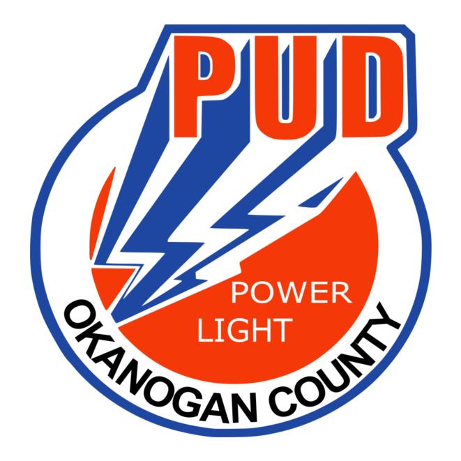 PUD #1 Okanogan County - 101 S Bridge St, Brewster, WA 98812www.okanoganpud.orgFacebook509-422-3310Okanogan County Electric Utility