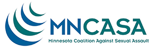 MNCASA Badge