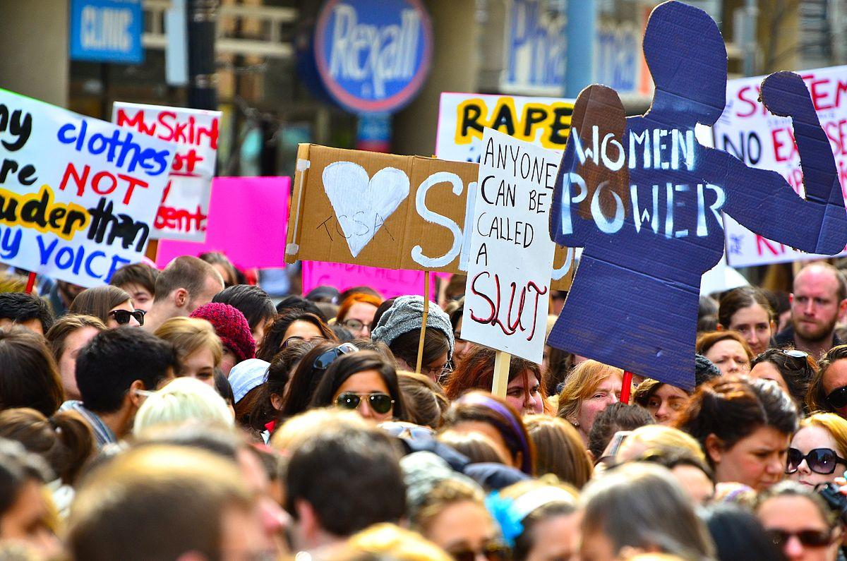 SlutWalk Image