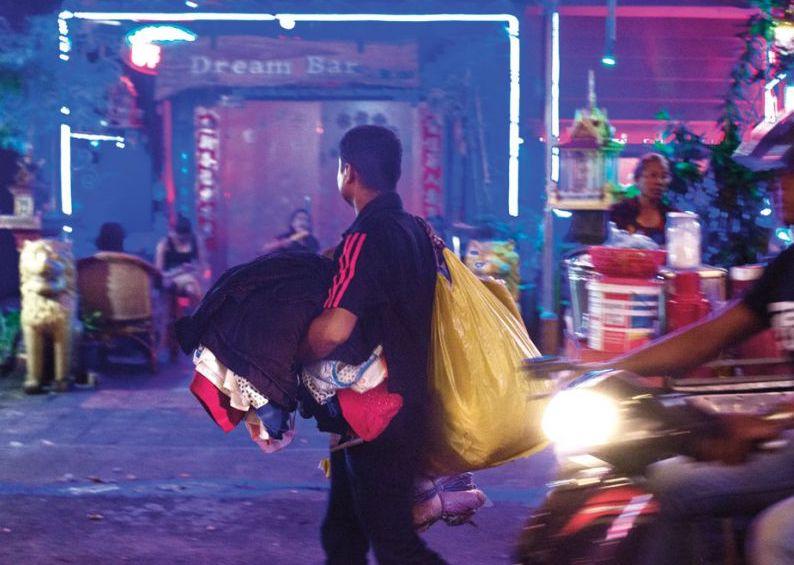 Hostess Bars in Cambodia
