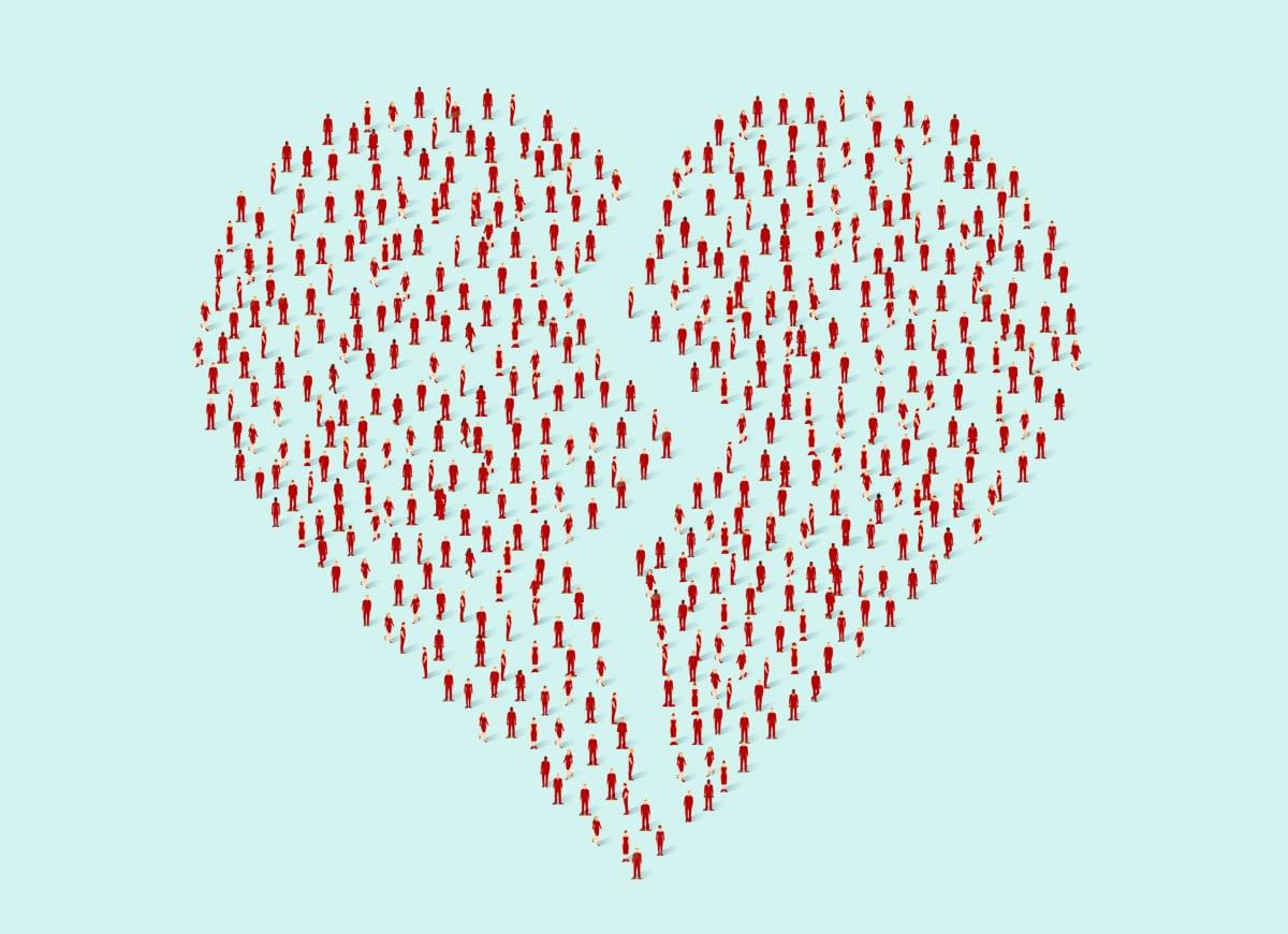 Broken Heart Healing (cco)