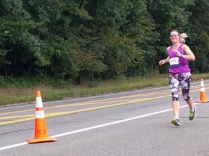 Stillwater Log Run 10 Mile
