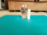 Friday Yoga and Nuun