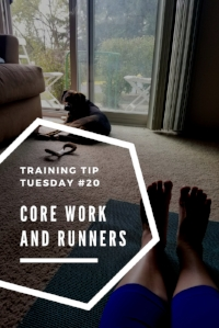 Training Tips Tuesday Core Work and Runners Pinterest.jpg