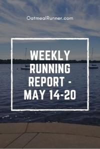 Weekly Running Report - May 14-20 Pinterest.jpg