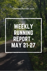 Weekly Running Report - May 21-27 Pinterest.jpg