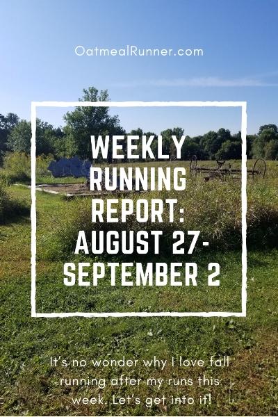 Weekly Running Report September 3-9 Pinterest.jpg