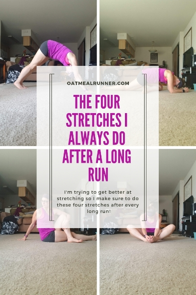 The Four Stretches I Always Do After a Long Run Pinterest.jpg
