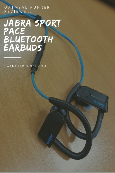 Oatmeal Runner Reviews...Jabra Sport Pace Bluetooth Earbuds Pintereset.jpg