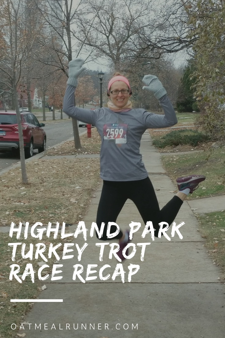 Highland Park Turkey Trot Race Recap  Pinterest.jpg
