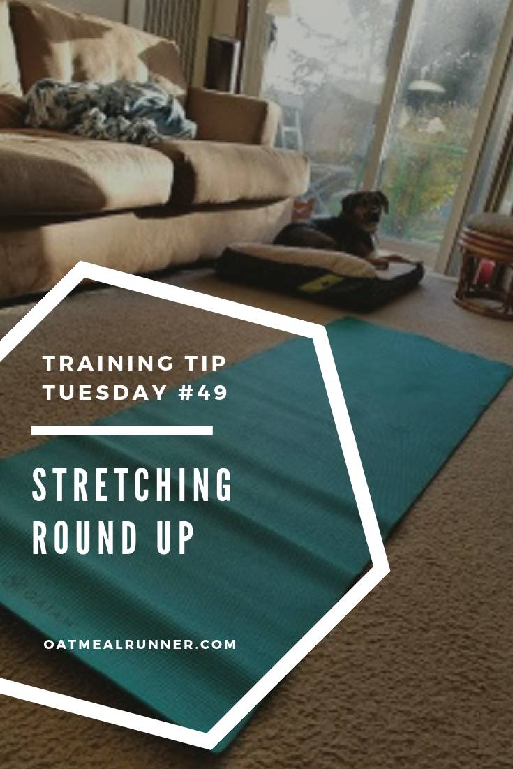 Training Tips Tuesday #49_ Stretches Round Up Pinterest.jpg