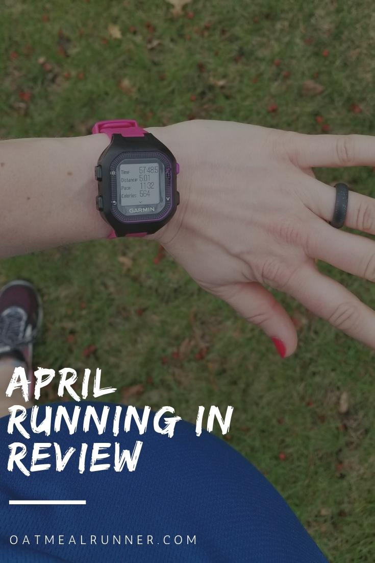April 2019 Running in Review  Pinterest.jpg