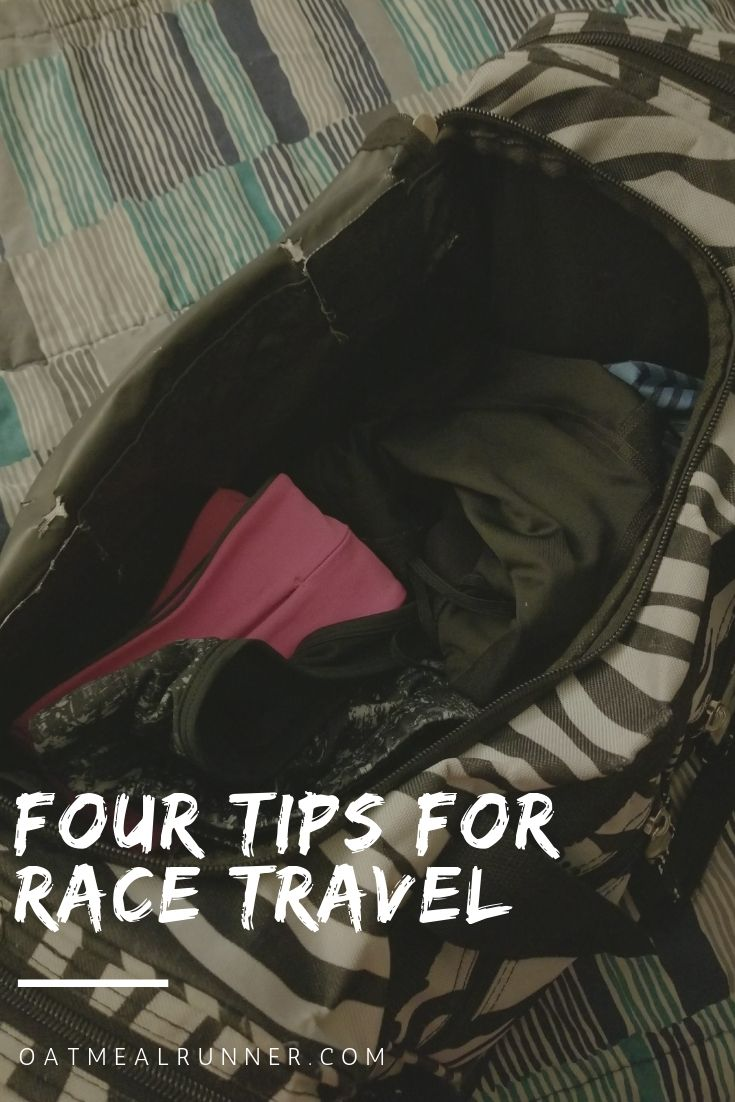 Four Tips for Race Travel Pinterest.jpg