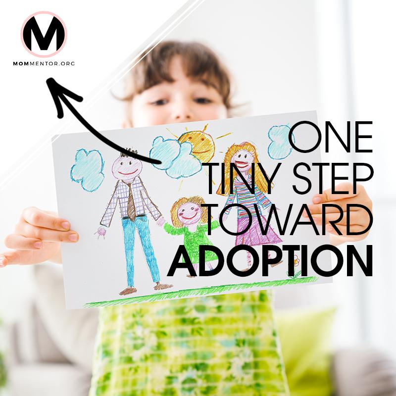 One Tiny Step Toward Adoption Cover Page Image 800x800 PINTEREST.jpg