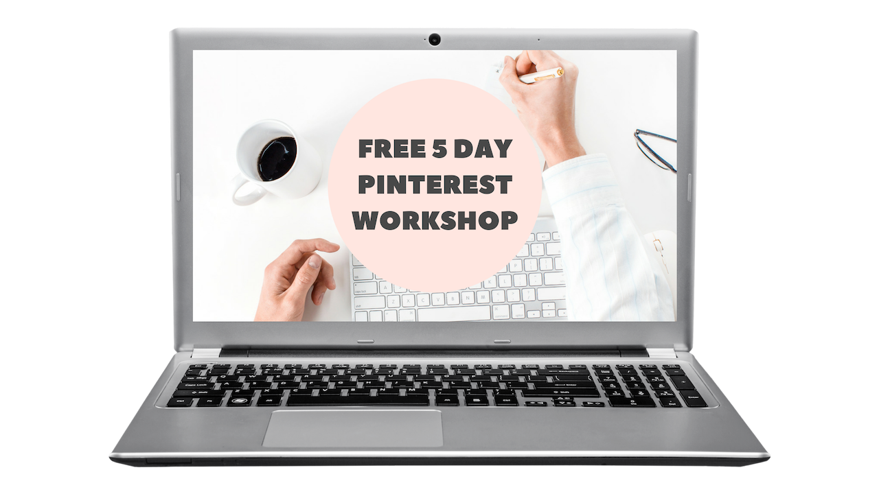 Grow your blog traffic or increase your website traffic with Pinterest