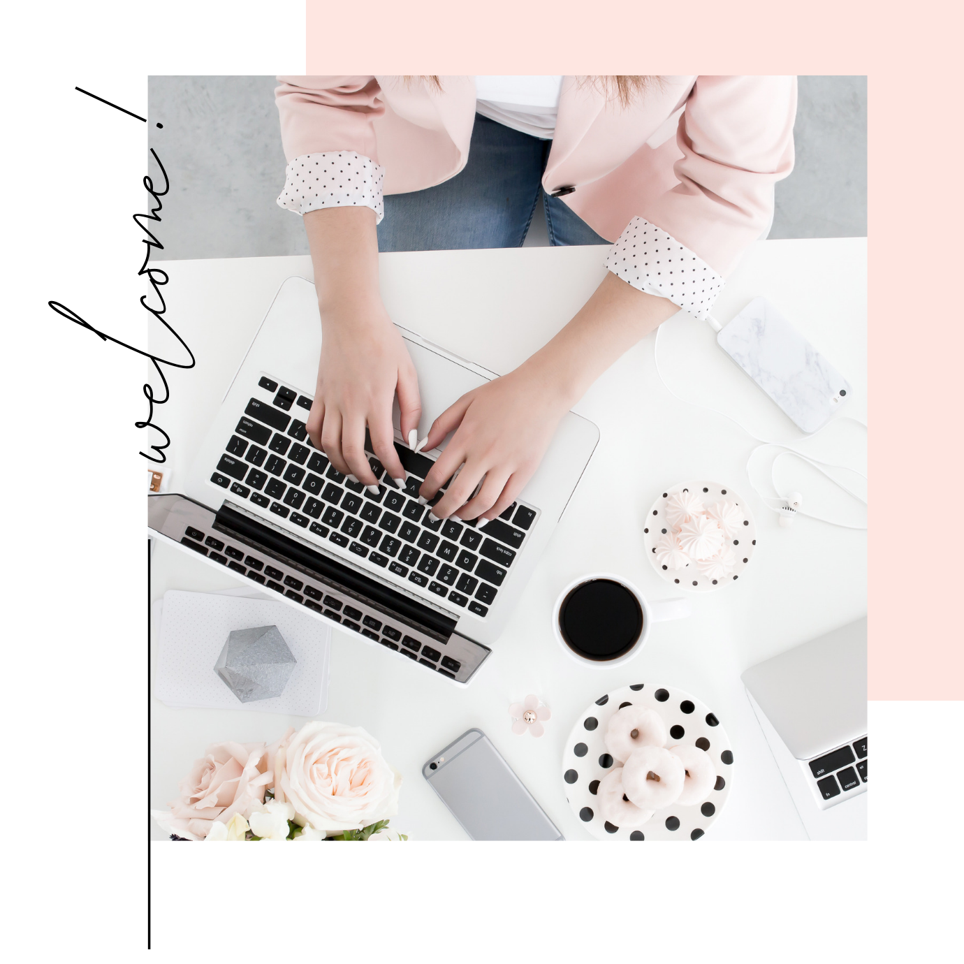 Ready to start your online brand? - Learn how to create a stunning website that will captivate your audience, wow your clients and convert to paying customers. Everything you need is right here!